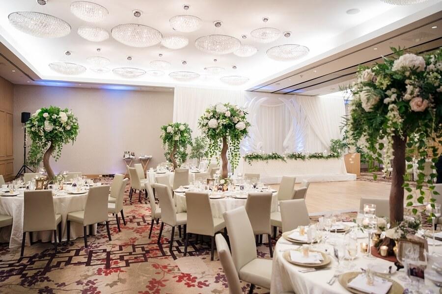 Wedding at Shangri-La Hotel, Toronto, Toronto, Ontario, AGI Studio, 32
