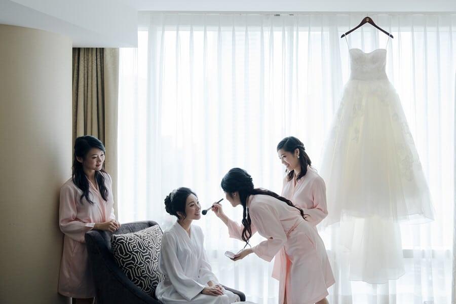 Wedding at Shangri-La Hotel, Toronto, Toronto, Ontario, AGI Studio, 4
