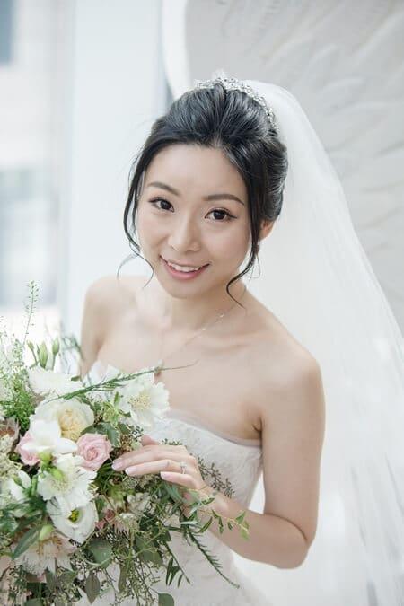 Wedding at Shangri-La Hotel, Toronto, Toronto, Ontario, AGI Studio, 7