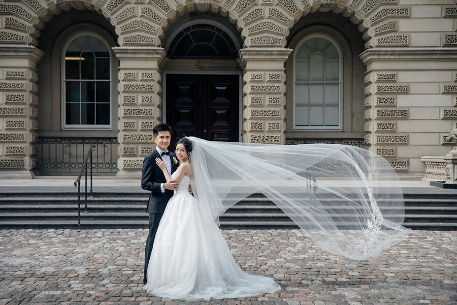 Wedding at Shangri-La Hotel, Toronto, Toronto, Ontario, AGI Studio, 17