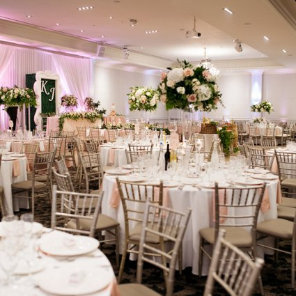 Parkview Manor featured in Katerina and James' Magical City Chic Wedding at Casa Loma & …