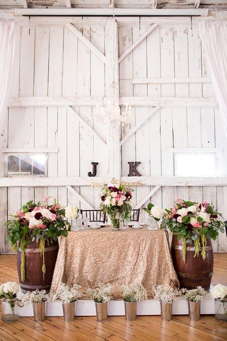 Wedding at Rainbow Valley Wedding Barn, Caledon, Ontario, Haley Photography, 32
