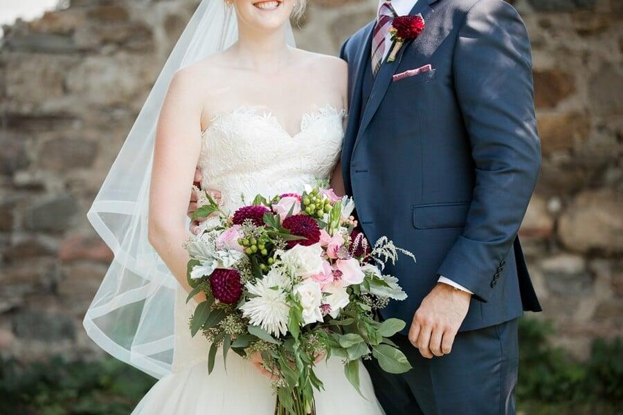 Wedding at Rainbow Valley Wedding Barn, Caledon, Ontario, Haley Photography, 14