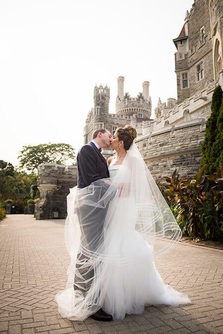 Wedding at Casa Loma, Toronto, Ontario, Ikonica Images, 27