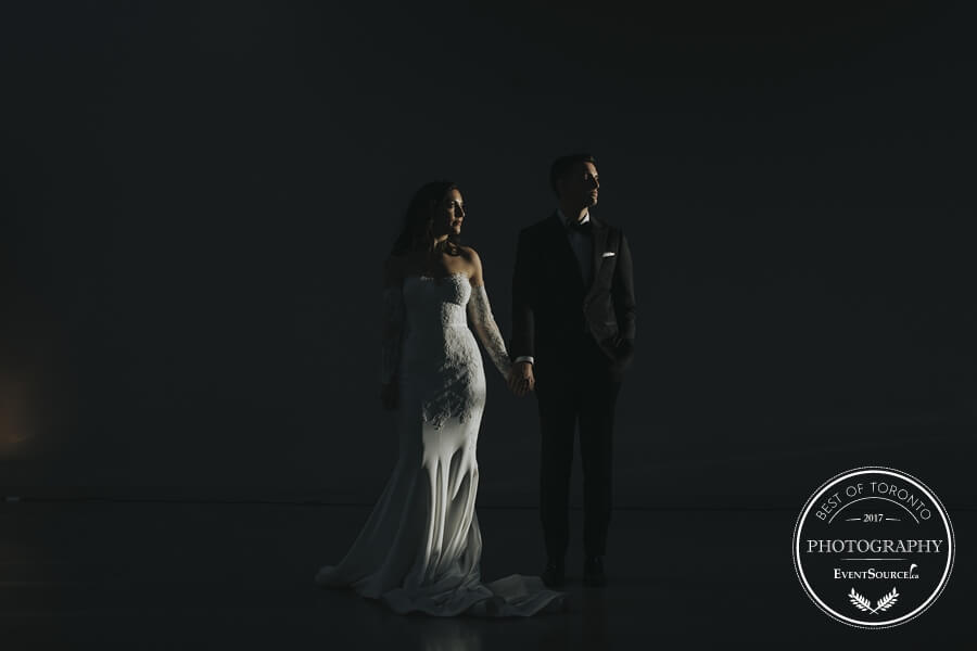 15 Toronto Wedding Photographers Share Their Best of Photography from 2017 1