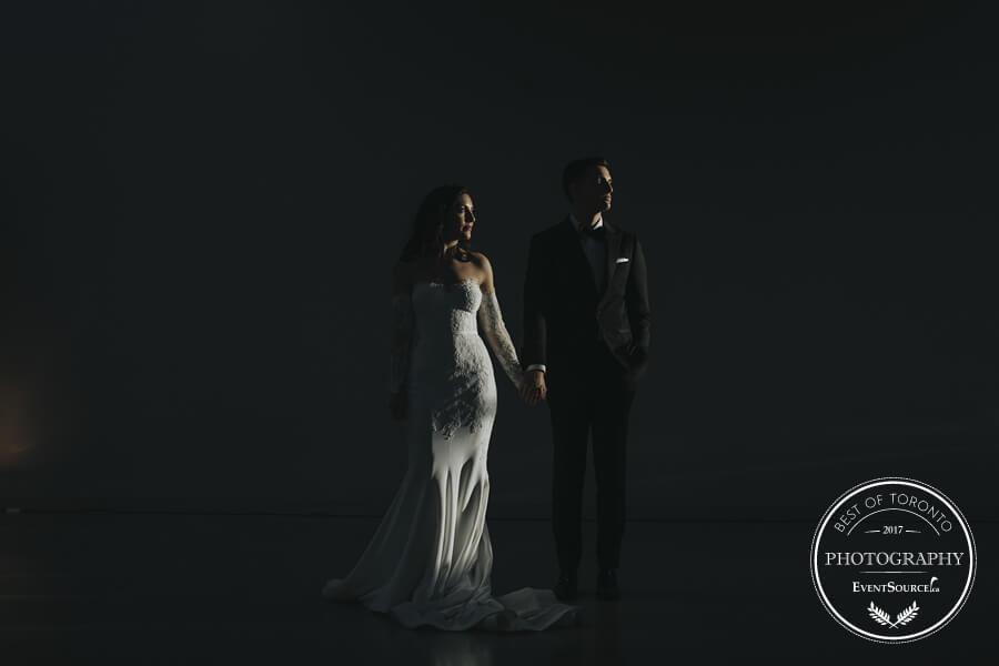 15 toronto wedding photographers share the best of photography, 1