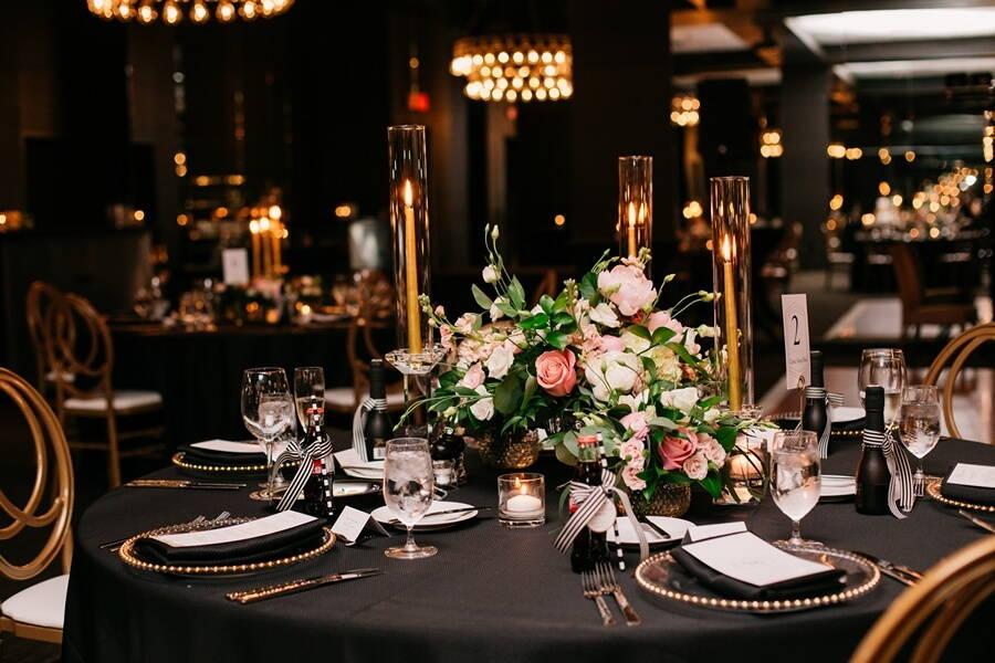 Wedding at Thompson Toronto, Toronto, Ontario, The Love Studio, 28
