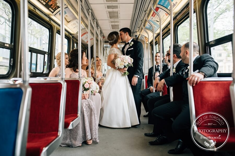 15 Toronto Wedding Photographers Share Their Best of Photography from 2017 8
