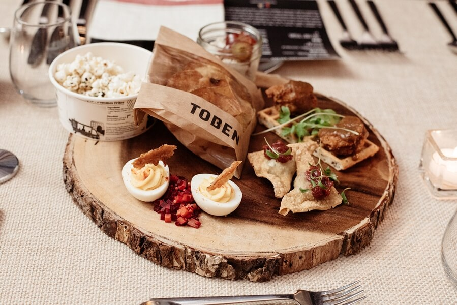 culinary art pop up with toben food by design, 10