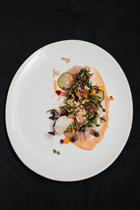 culinary art pop up with toben food by design, 15