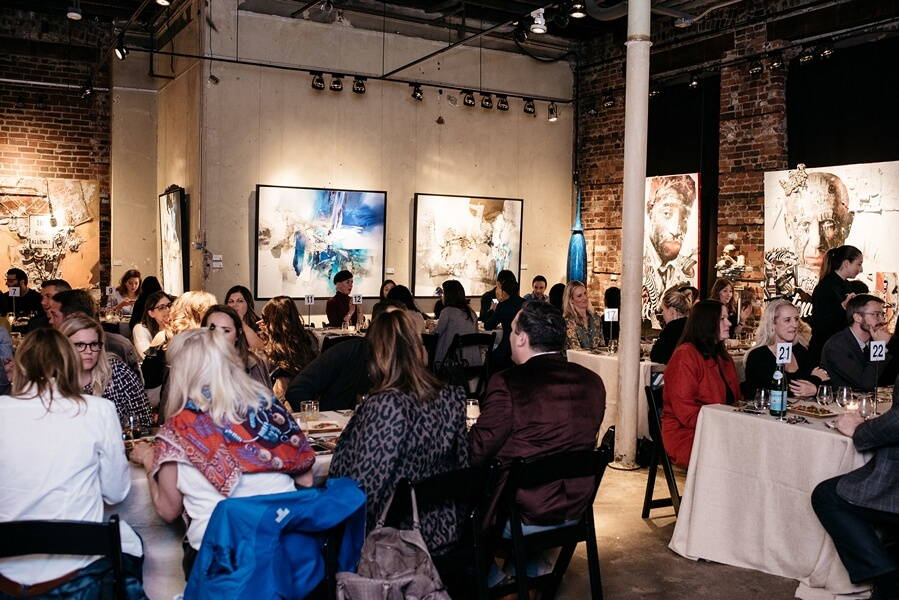 culinary art pop up with toben food by design, 22