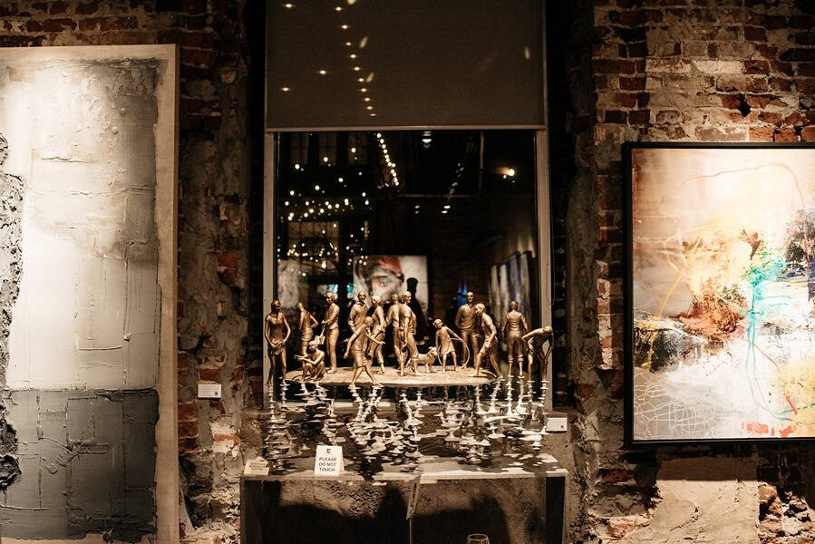 culinary art pop up with toben food by design, 5