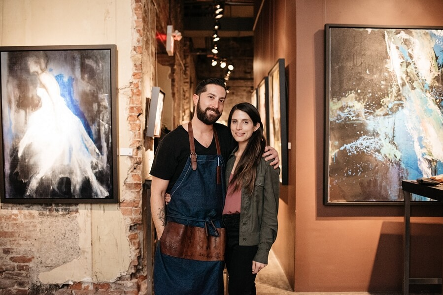 culinary art pop up with toben food by design, 31