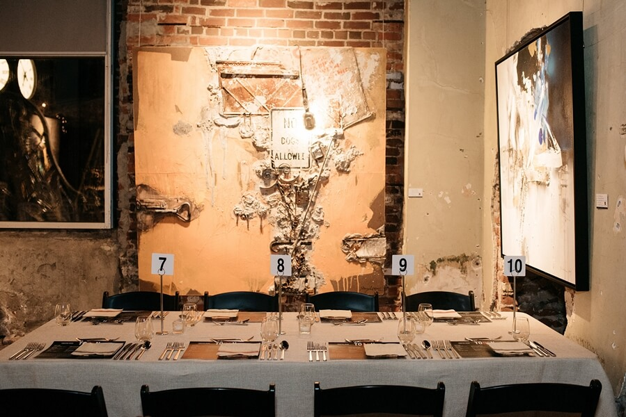 culinary art pop up with toben food by design, 4