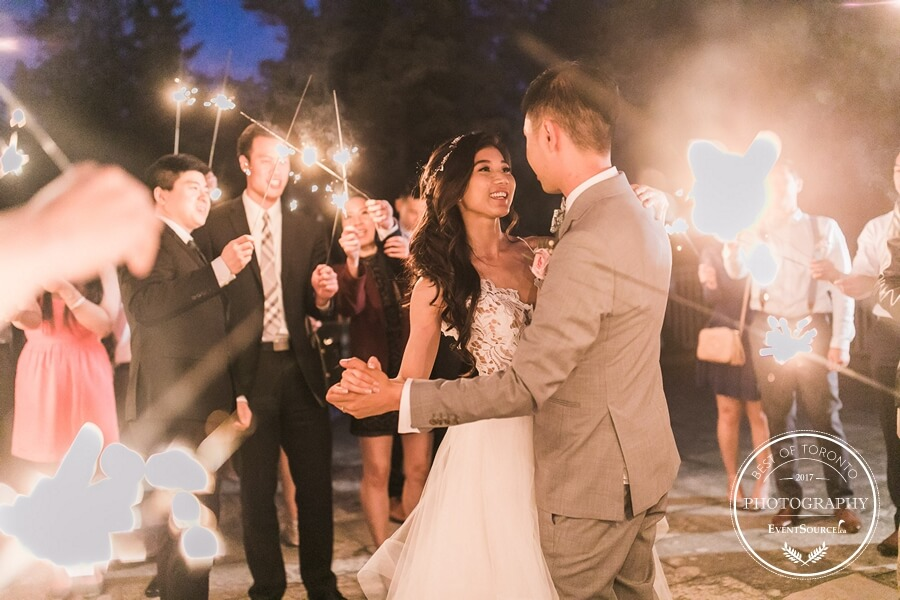 15 Toronto Wedding Photographers Share Their Best of Photography from 2017 14