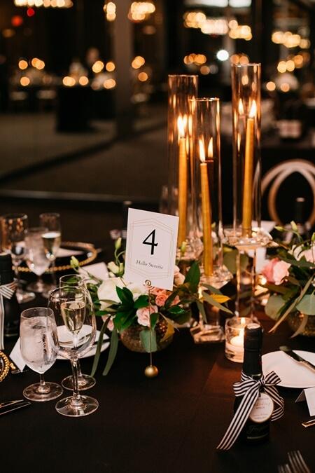Wedding at Thompson Toronto, Toronto, Ontario, The Love Studio, 25