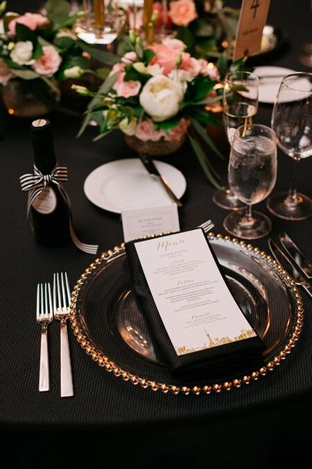 Wedding at Thompson Toronto, Toronto, Ontario, The Love Studio, 26