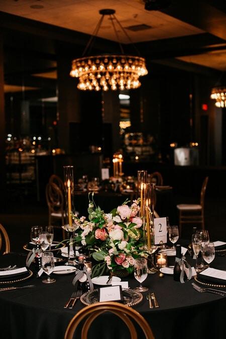 Wedding at Thompson Toronto, Toronto, Ontario, The Love Studio, 30