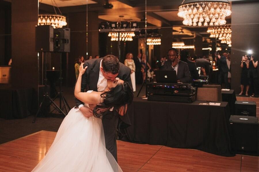 Wedding at Thompson Toronto, Toronto, Ontario, The Love Studio, 33
