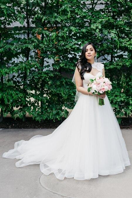 Wedding at Thompson Toronto, Toronto, Ontario, The Love Studio, 5