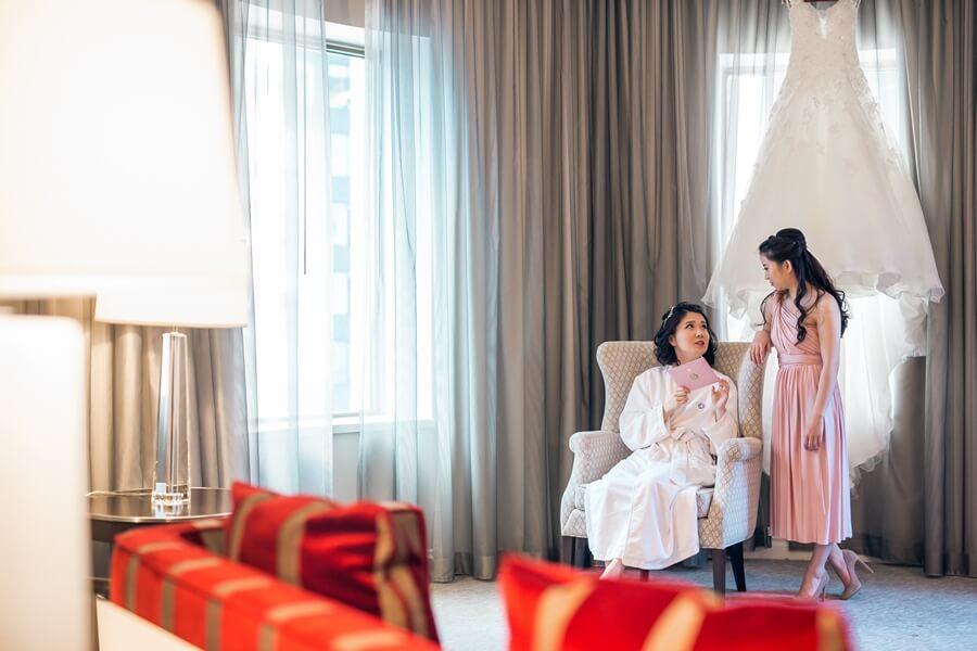 Wedding at The King Edward Hotel, Toronto, Ontario, AGI Studio, 4