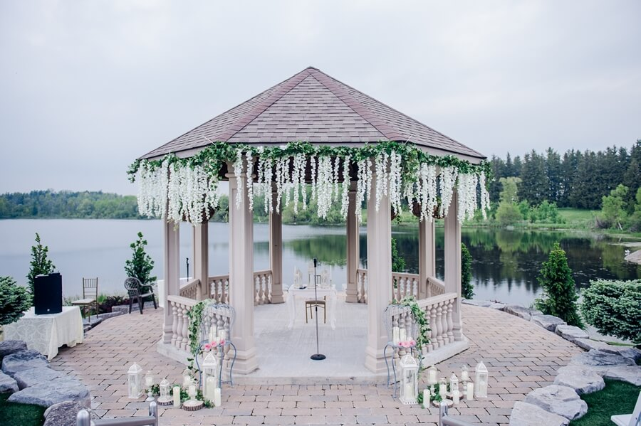 Royal Ambassador Outdoor Wedding Venue
