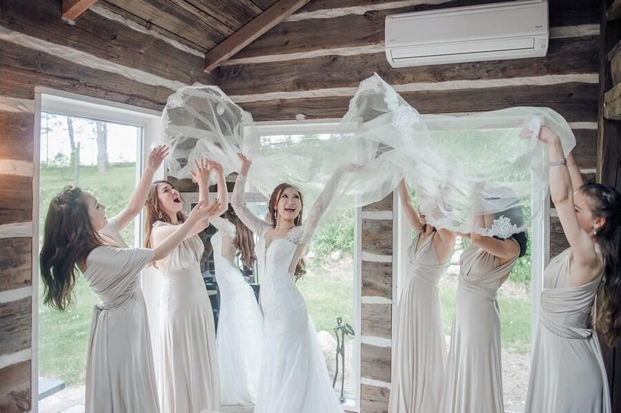Wedding at Royal Ambassador Event Centre, Caledon, Ontario, AGI Studio, 16