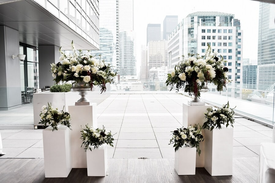 Wedding at Malaparte - Oliver & Bonacini, Toronto, Ontario, Alix Gould Photography, 22
