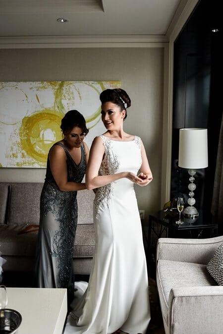 Wedding at Malaparte - Oliver & Bonacini, Toronto, Ontario, Alix Gould Photography, 2