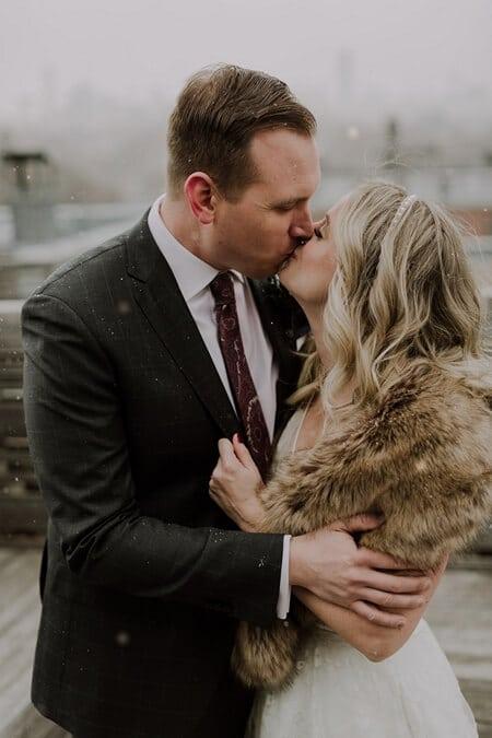 Wedding at Gladstone Hotel, Toronto, Ontario, Ally & Nicholas Photography, 19