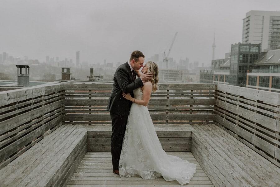 Wedding at Gladstone Hotel, Toronto, Ontario, Ally & Nicholas Photography, 20
