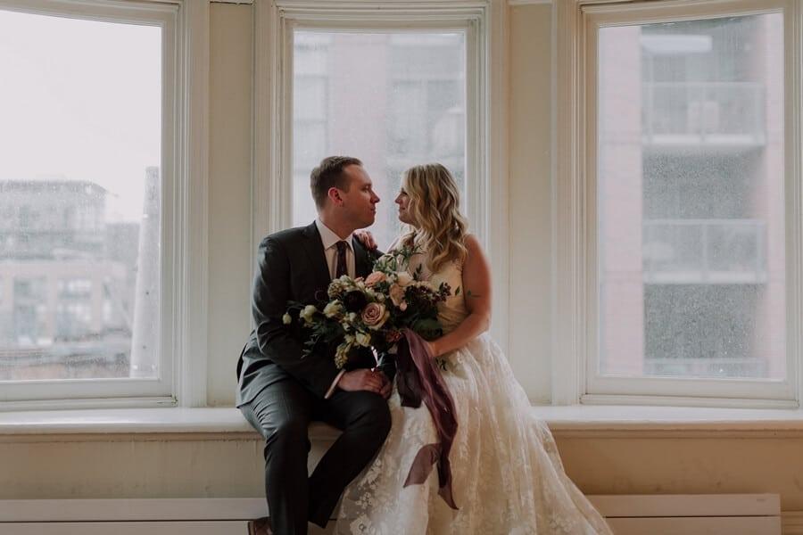 Wedding at Gladstone Hotel, Toronto, Ontario, Ally & Nicholas Photography, 21