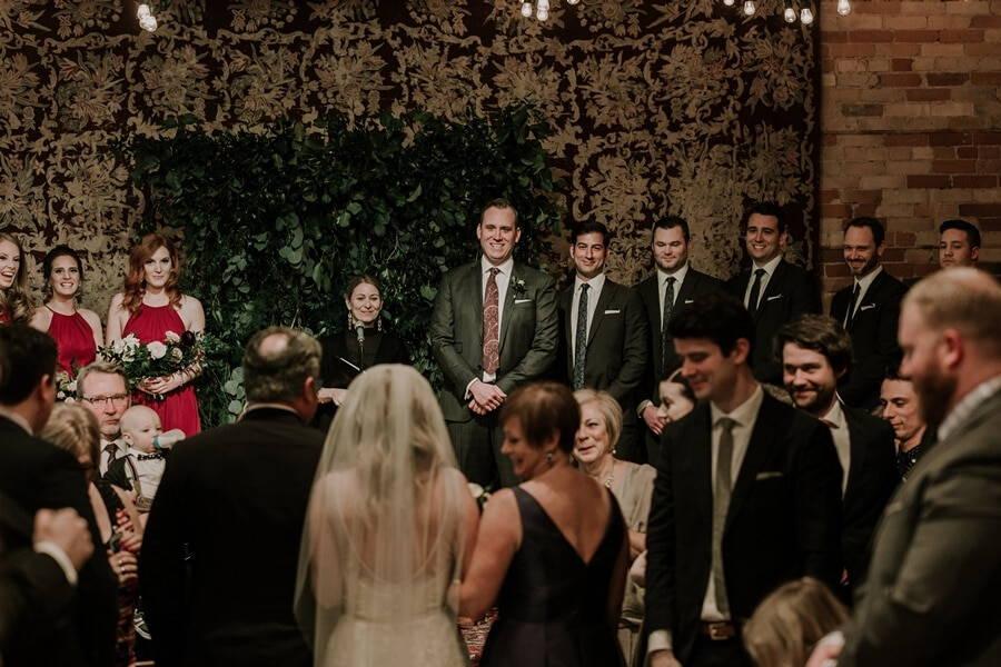 Wedding at Gladstone Hotel, Toronto, Ontario, Ally & Nicholas Photography, 25