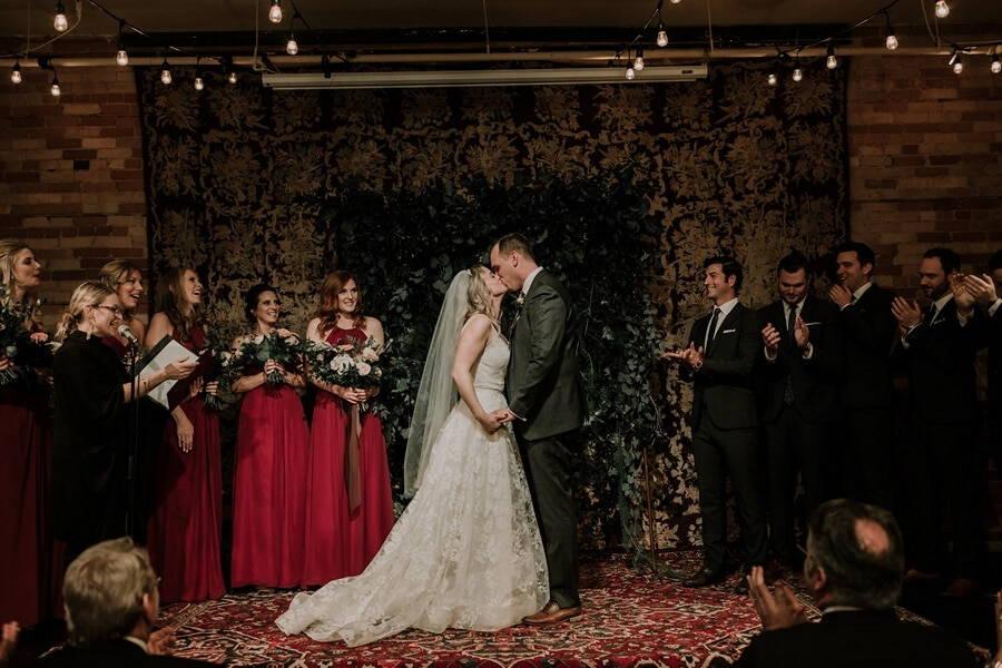Wedding at Gladstone Hotel, Toronto, Ontario, Ally & Nicholas Photography, 27