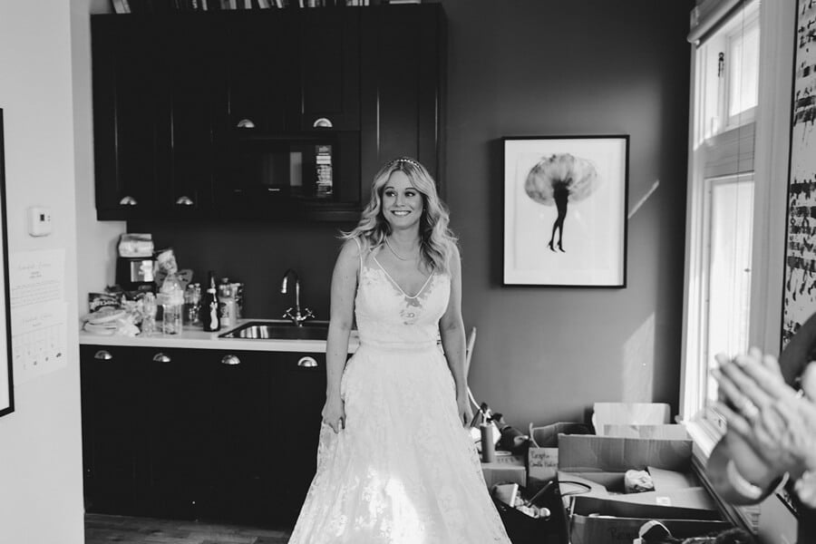Wedding at Gladstone Hotel, Toronto, Ontario, Ally & Nicholas Photography, 5
