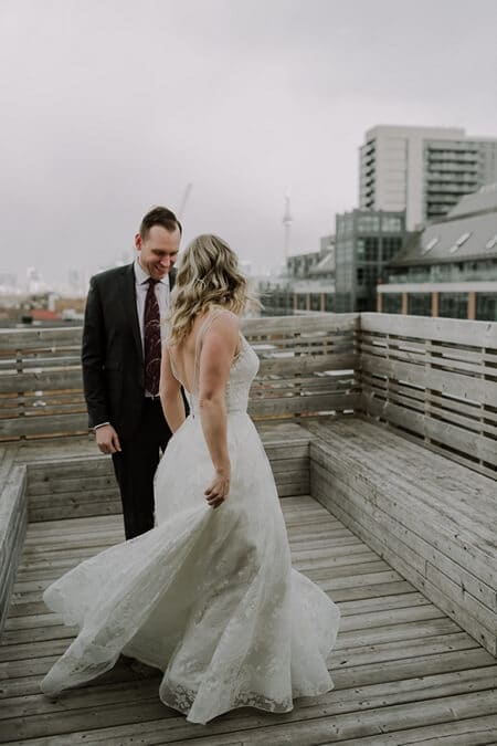Wedding at Gladstone Hotel, Toronto, Ontario, Ally & Nicholas Photography, 18