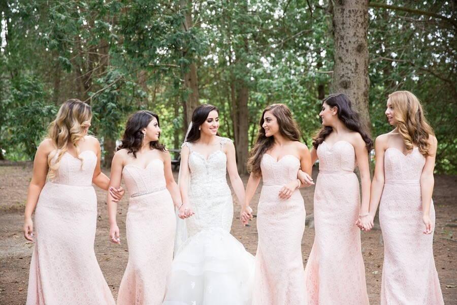 Wedding at Hazelton Manor, Vaughan, Ontario, Avenue Photo, 9