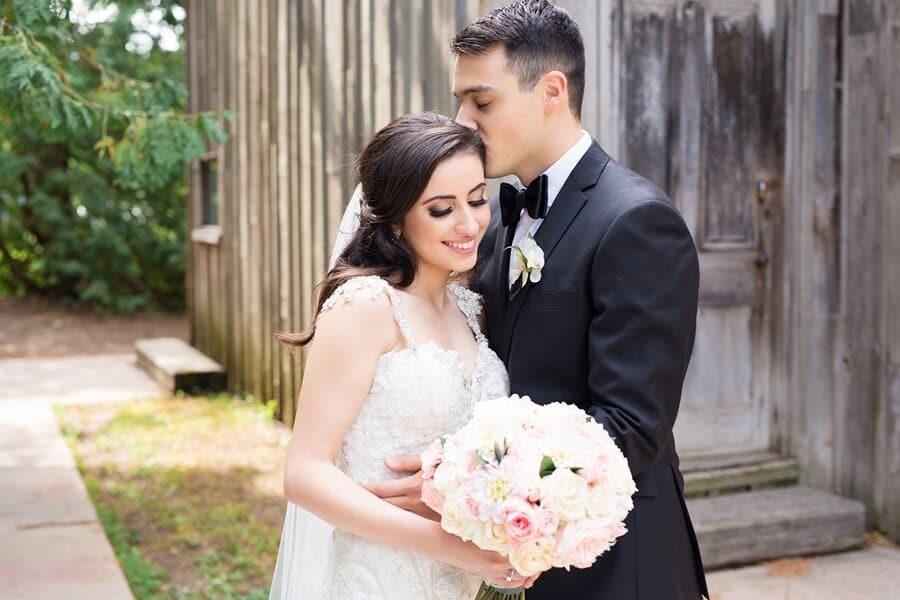 Wedding at Hazelton Manor, Vaughan, Ontario, Avenue Photo, 21