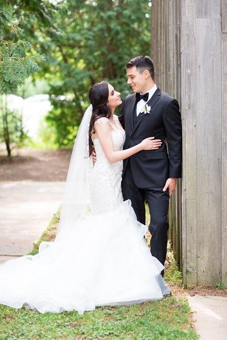 Wedding at Hazelton Manor, Vaughan, Ontario, Avenue Photo, 23