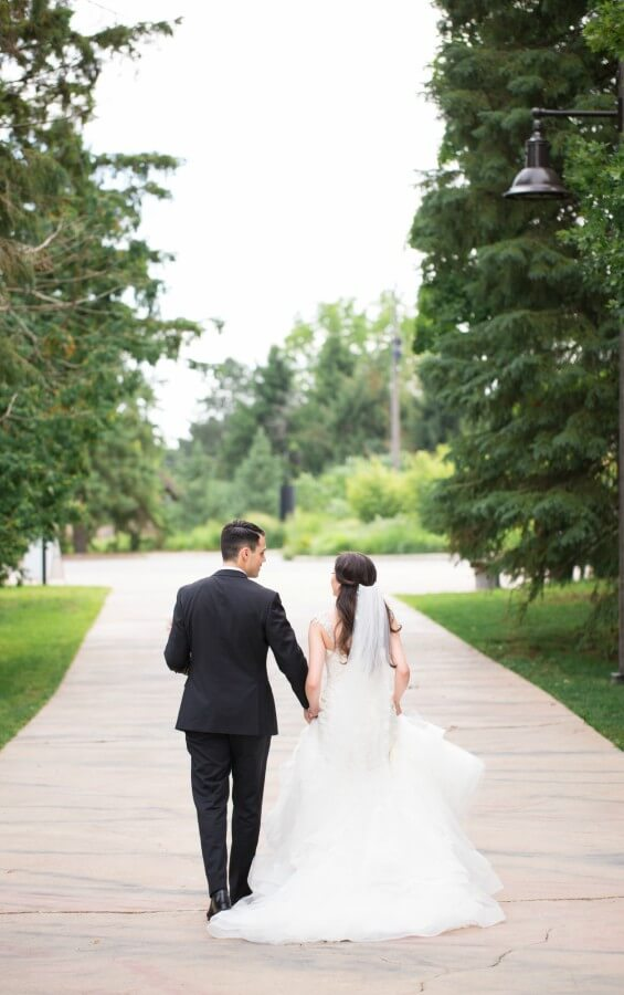 Wedding at Hazelton Manor, Vaughan, Ontario, Avenue Photo, 22