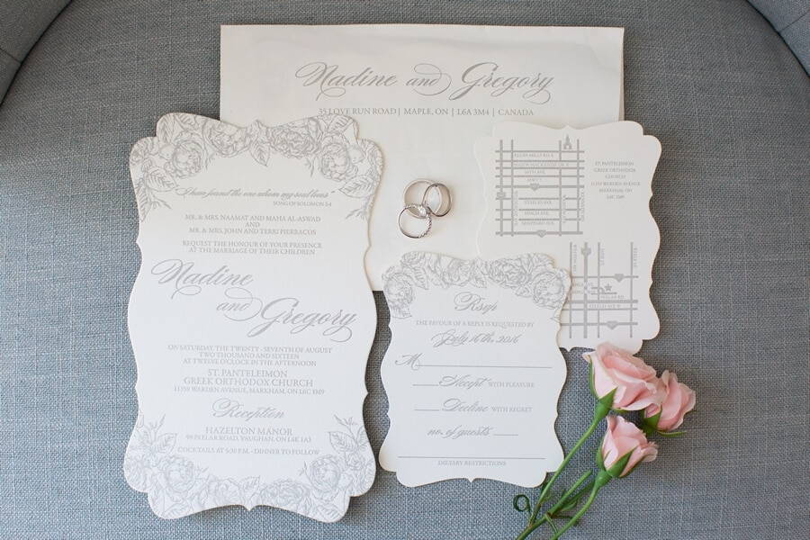 Wedding at Hazelton Manor, Vaughan, Ontario, Avenue Photo, 1