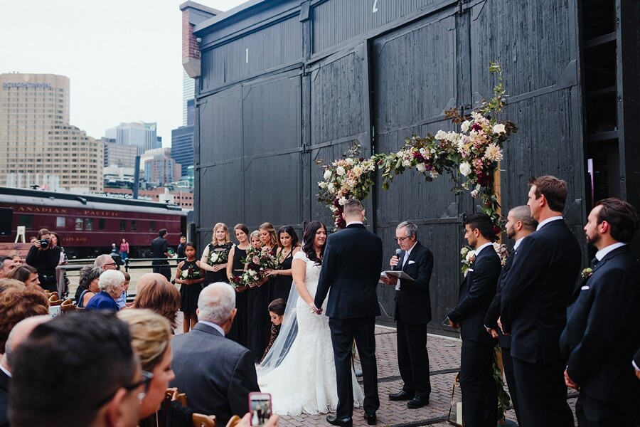 Wedding at Steam Whistle Brewery, Toronto, Ontario, Evolylla Photography, 14