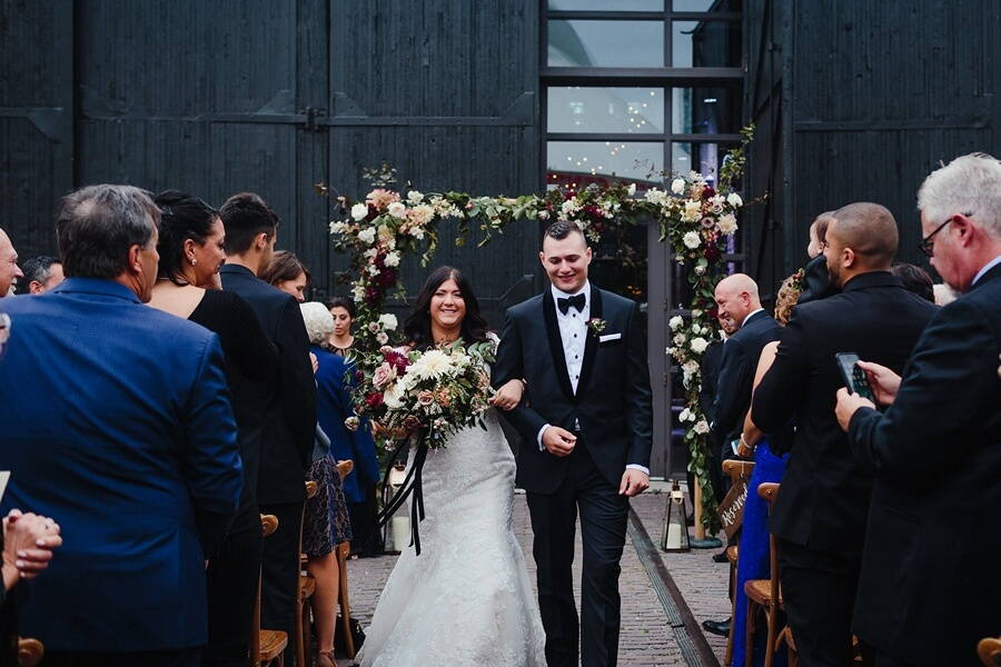 Wedding at Steam Whistle Brewery, Toronto, Ontario, Evolylla Photography, 15