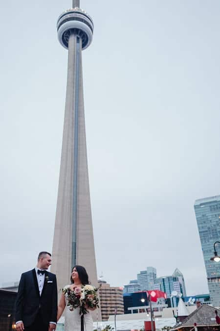 Wedding at Steam Whistle Brewery, Toronto, Ontario, Evolylla Photography, 16
