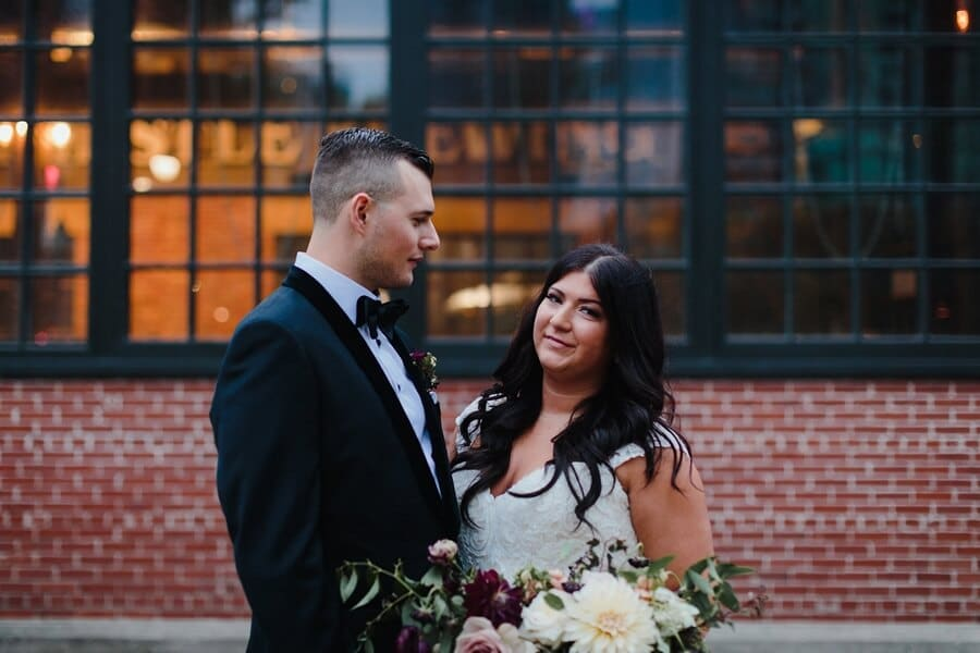 Wedding at Steam Whistle Brewery, Toronto, Ontario, Evolylla Photography, 18
