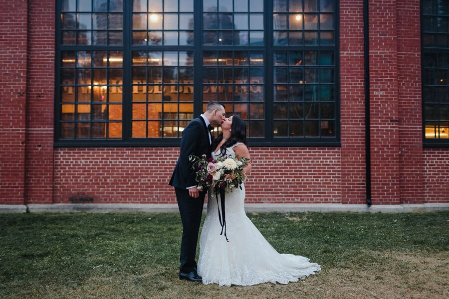 Wedding at Steam Whistle Brewery, Toronto, Ontario, Evolylla Photography, 19