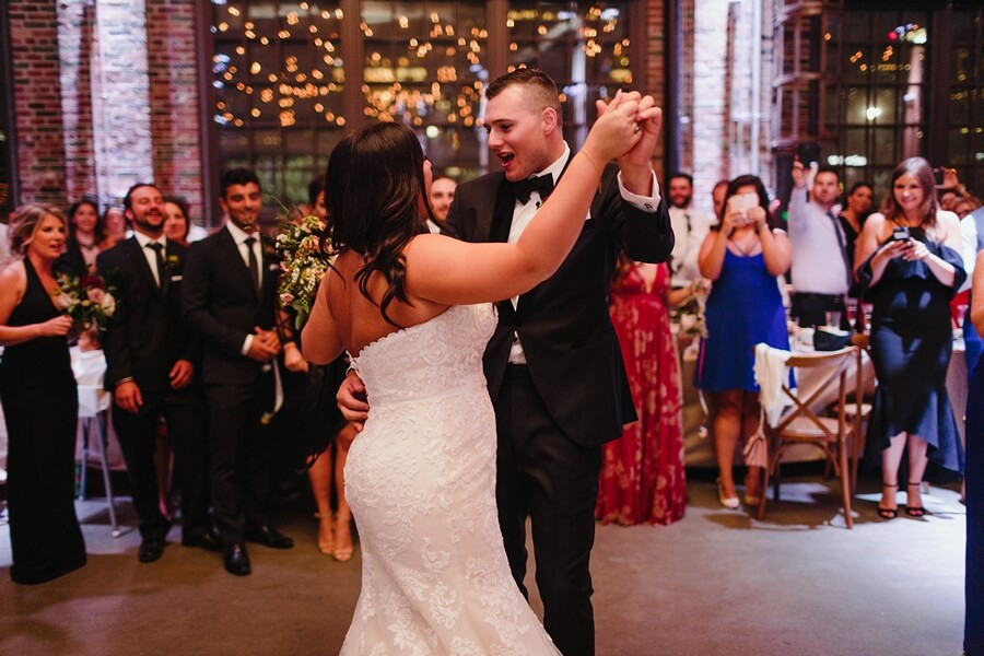 Wedding at Steam Whistle Brewery, Toronto, Ontario, Evolylla Photography, 30
