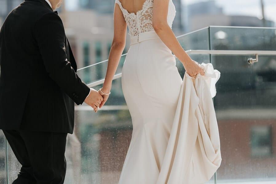Wedding at Malaparte - Oliver & Bonacini, Toronto, Ontario, Fox Photography, 20