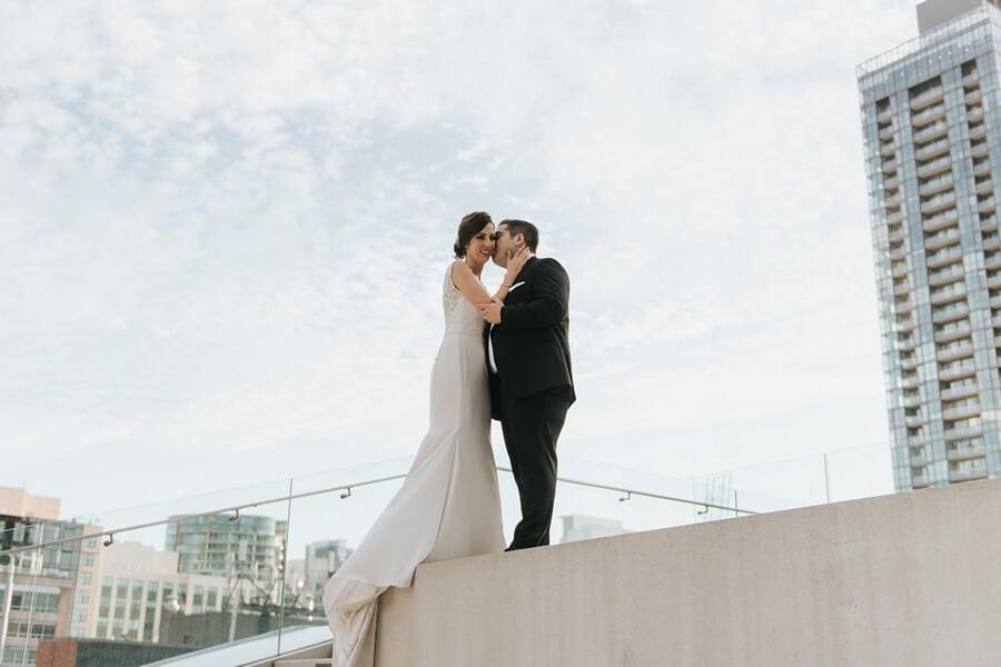 Wedding at Malaparte - Oliver & Bonacini, Toronto, Ontario, Fox Photography, 22