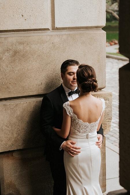 Wedding at Malaparte - Oliver & Bonacini, Toronto, Ontario, Fox Photography, 23